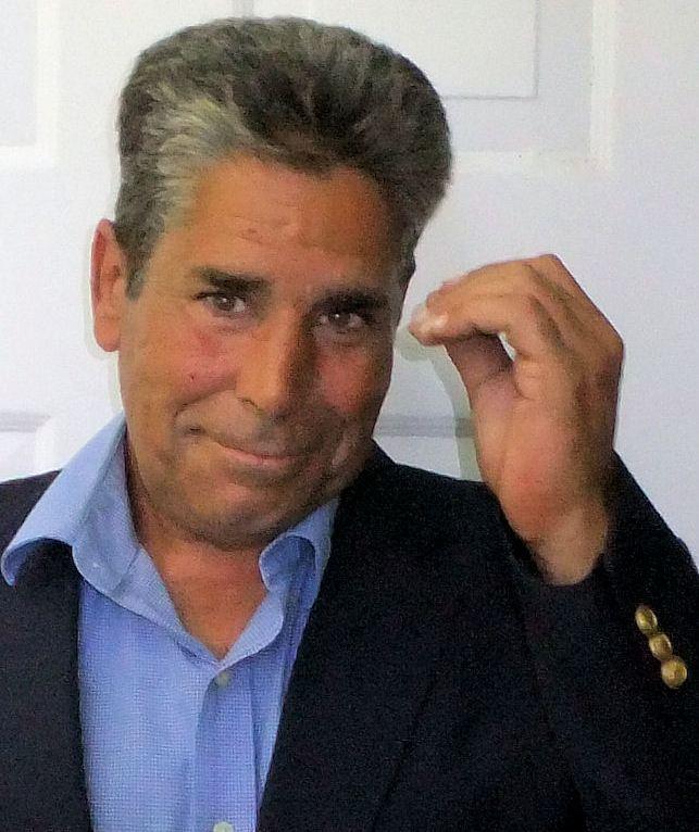 John Guerra, Newswriter