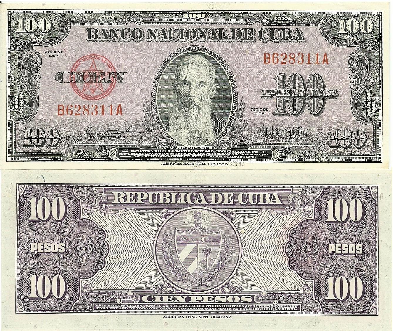 Cuba To Print Higher Denomination Peso Banknotes