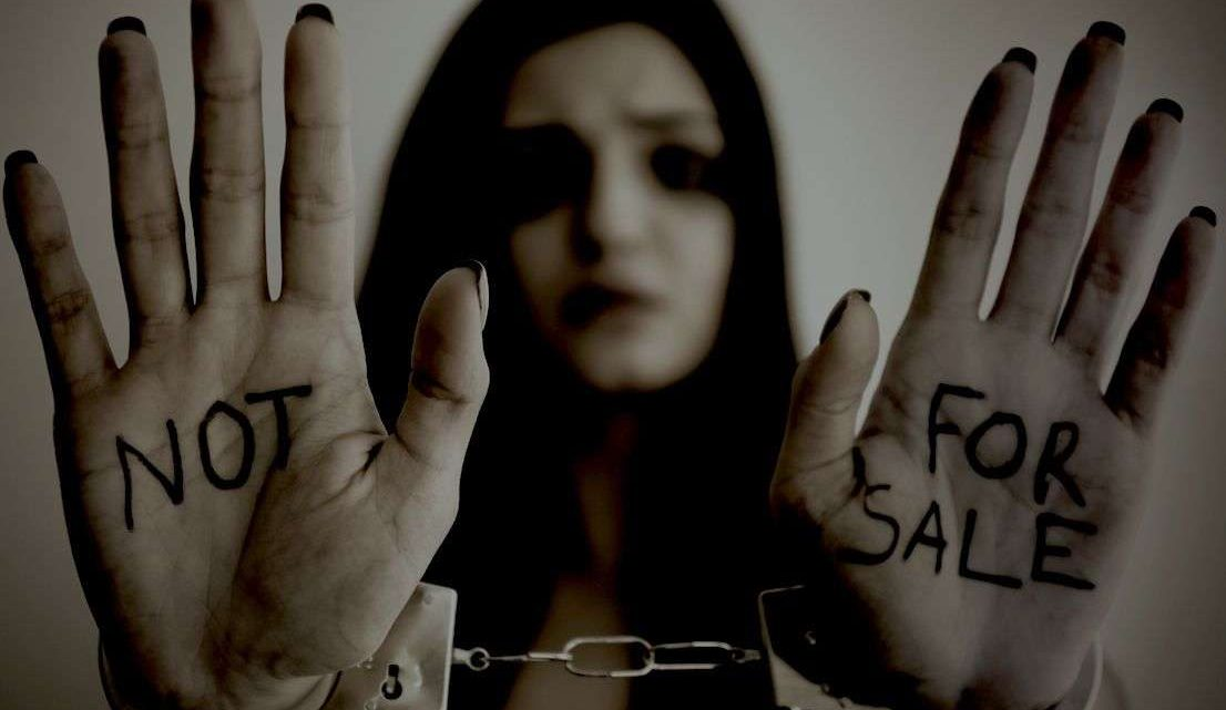 Mexico Human Trafficking: Women Sex Trafficking